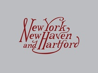 New York, New Haven and Hartford