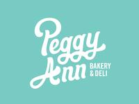Peggy Ann Bakery 1