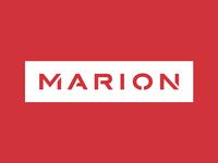 Marion Tool Company Logo