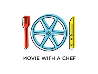 Movie with a Chef concept