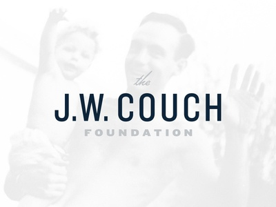 J.W. Couch Foundation Logo