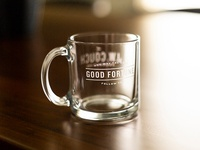 J.W. Couch Foundation Coffee Mug