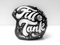 FoxFuel Helmet