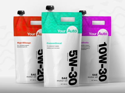 Your Auto Motor Oil