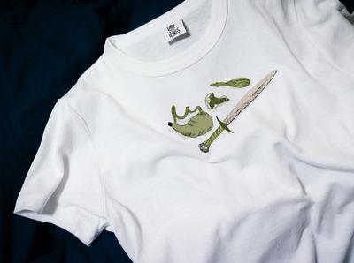 LOTR Frodo Shirt