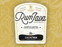 Rum Label (approved)