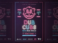 Miami Music Week Poster