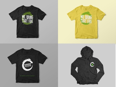 Corporate Apparel Concepts