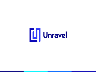 Approved Branding for Unravel Ads