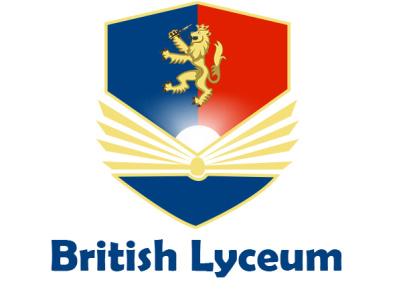 British lyceum logo logo