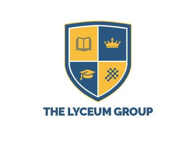 lyceum group logo logo