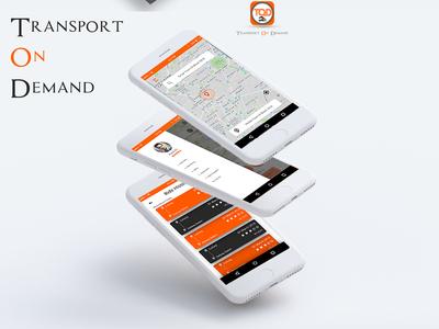 Transport on demand