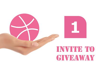 1 Dribbble Invite to GiveAway invites design giveaways dribbble invitations dribbble invite giveaway invite giveaway invitation invites giveaway invite nascenia