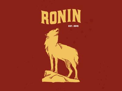 Ronin Wolf