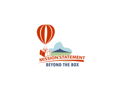 Package Delivery logo design