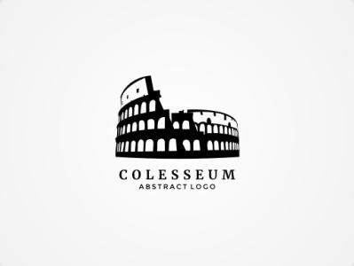 COLESSEUM LOGO