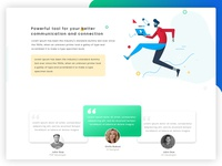Corporate Business Website Part llI