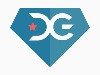 Dan Gray Drywall Logo