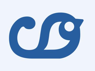 Fish Bird Logo
