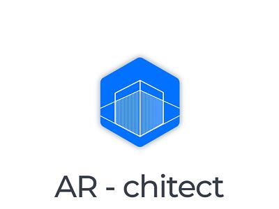 ARchitect Logo graphicdesign branding logo mark logo design