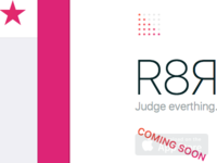 R8R Website