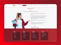 New Project online - Nachhilfe NRW
