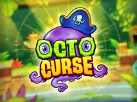 Octo Curse logo