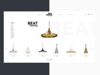 Lighting Online Shop