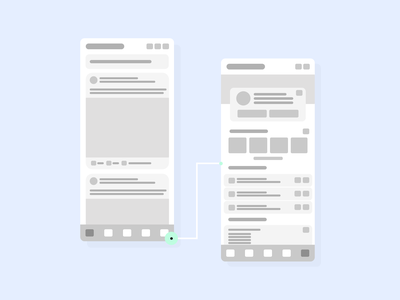 Wireframes ✏️ interaction mobile app design mobile wireframe design wireframing wireframes uxdesign graphicdesign design ux
