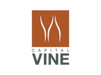 Capital Vine Logo