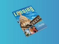 Greater Lansing Visitor Guide 2016