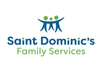 St. Dominic's Family Services Logo