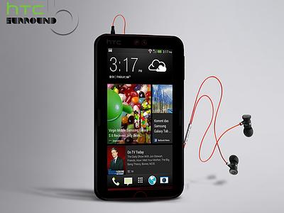 Htc Surround B Concept htc concept phone