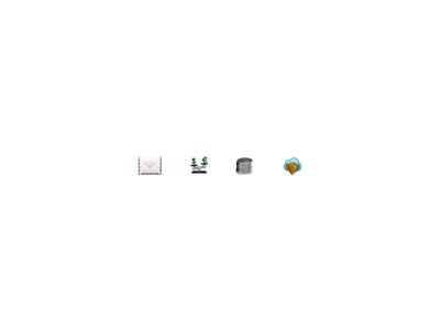 Eloqua Icons skeuomorphism icons interface ui ux uiux info infographic simple small