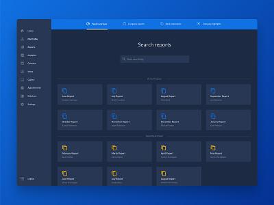 SaaS Admin UI Kit   13