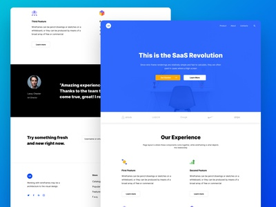 How to Design a Website FAST with UX Kits Figma Tutorial flat white clean app ui design website web figma tutorial figma design figmadesign figma