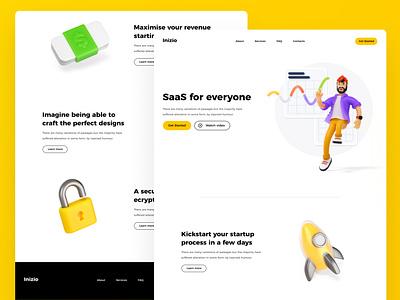 Let s Design a 3D Website UI in Figma Tutorial figma design figma tutorial figmadesign figma