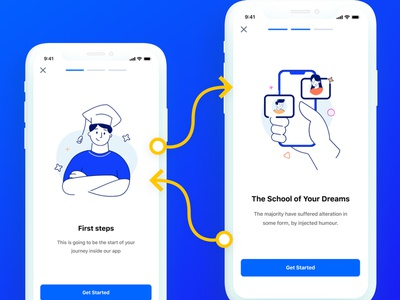🎥How to Prototype in Figma Smart Animate ios app design ios app ios mobile app design mobile design mobile app mobile ui mobile figma design figmadesign figma