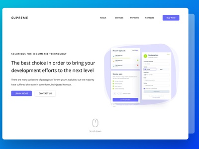 Let's Design a Landing Page in Figma Tutorial app ui website design web design webdesign website tutorials tutorial figma design figmadesign figma
