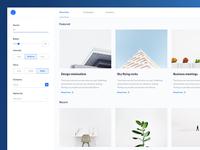 Blog UI Kit