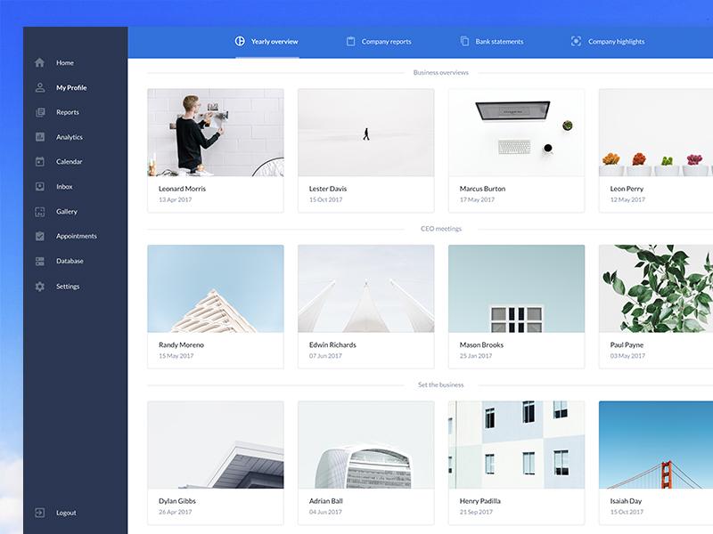 UI Design Blog white website web ui sketch iphone ios flat design clean photoshop app