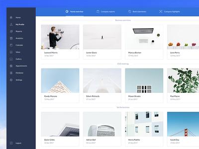 UI Design Blog