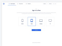 Onboarding Crypto UI Kit For Sketch And Adobe XD