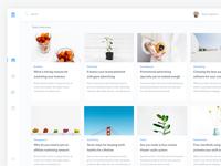 Blog Posts B2C