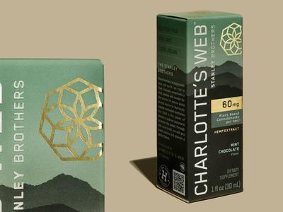 Charlotte's Web Mint Chocolate