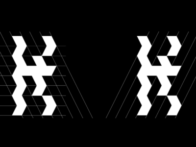 ZIG ZAG typeface