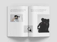 NORMANDIA/ Magazine
