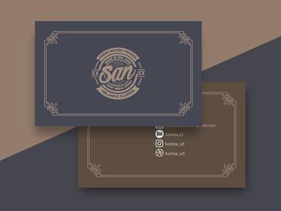 Santos Cards