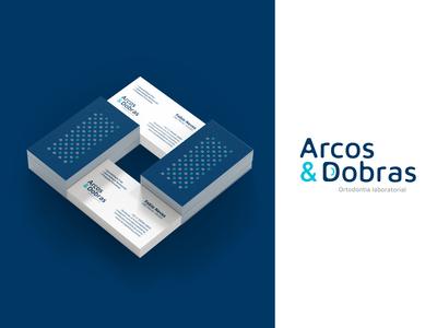 Arcos & Dobras - Branding 01