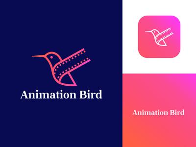 Animation Bird 01